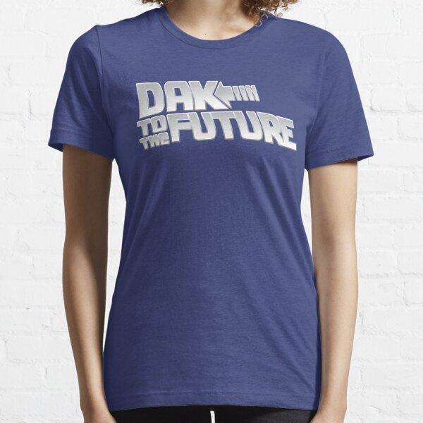 Dak to the Future Essential T-Shirt