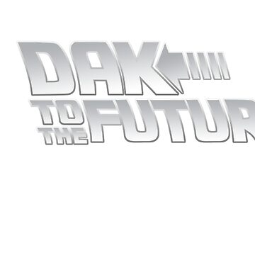 Dak to the Future by Victorious