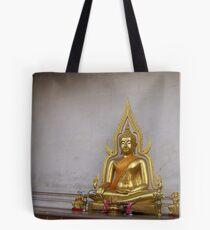 Thai Buddha I Tote Bag