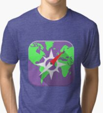 TOR ULTIMATE ! Tri-blend T-Shirt