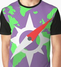 TOR ULTIMATE ! Graphic T-Shirt