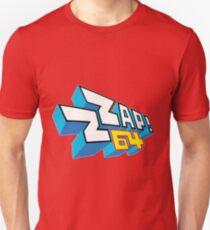 ZZAp64! Unisex T-Shirt