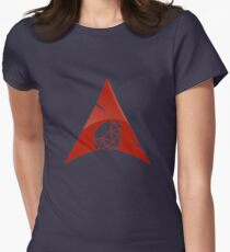 ARCH ULTIMATE Women's Fitted T-Shirt