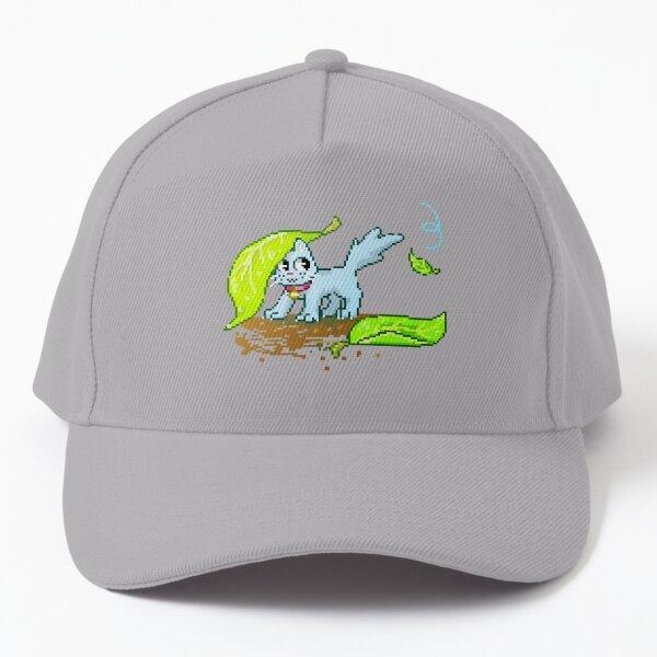 Tiny Cat Baseball Cap