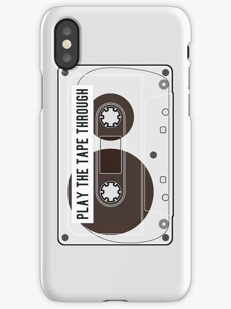 Play the Tape Through by RecoveryGift