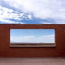 Window into the Plains by ilovetheunknown