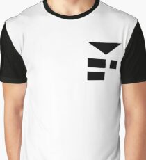 EarthBound -- Starman Insignia Graphic T-Shirt
