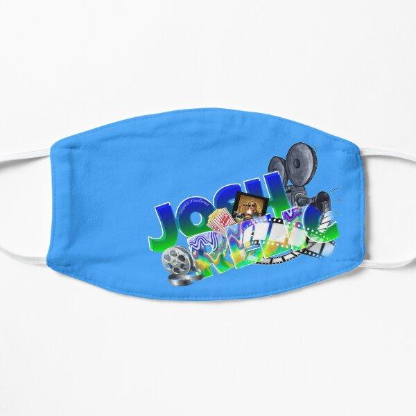 Josh Relic-Seirra Sisters Mask&Tee-shirt Flat Mask