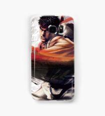 Ryu Samsung Galaxy Case/Skin