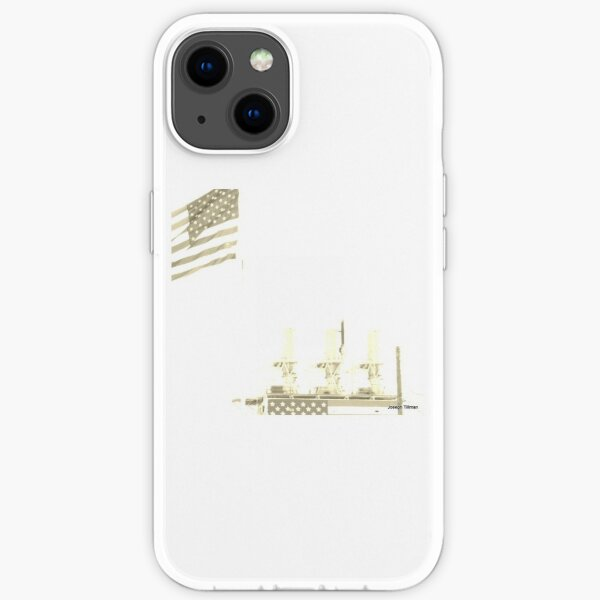 A whisper becomes a dream iPhone Soft Case