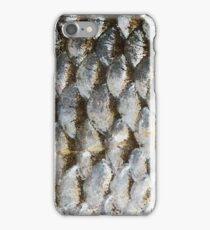 Tarpon Scales Mermaid iPhone Case/Skin