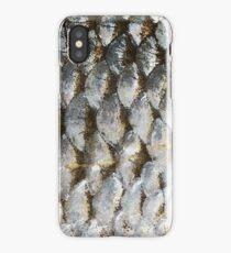 Tarpon Scales Mermaid iPhone Case