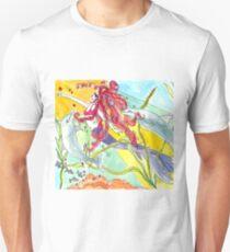 Bubble & Squeak & Olivia T-Shirt