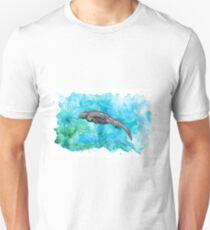 Marine iguana, Amazing animal I Unisex T-Shirt