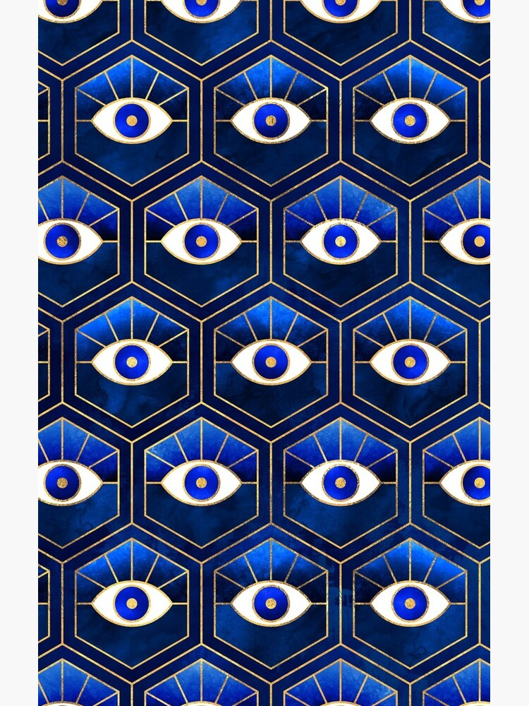 Eyes - Blue by foto-ella