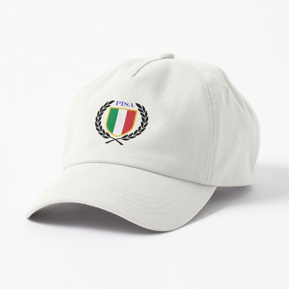 Pisa Cap