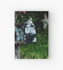 Rural Mail Hardcover Journal