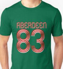 Aberdeen 1983 T-Shirt