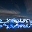 Blue Waltz by Kevin Lajoie