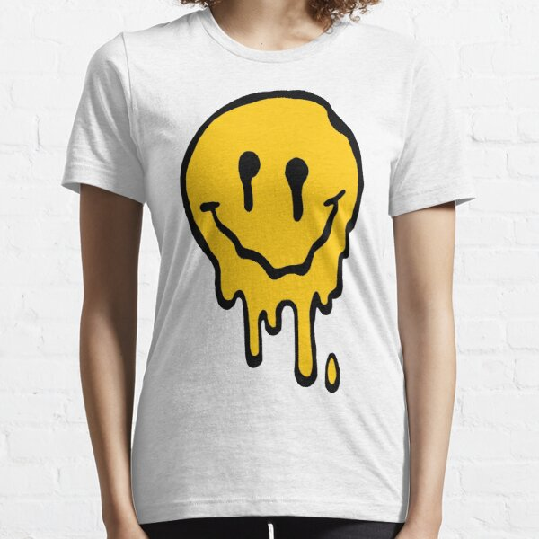 ACID SMILE Essential T-Shirt