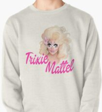 Trixie Pullover