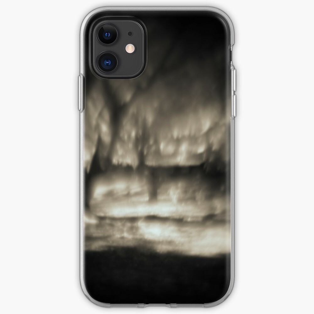 Infrablur iPhone Case & Cover