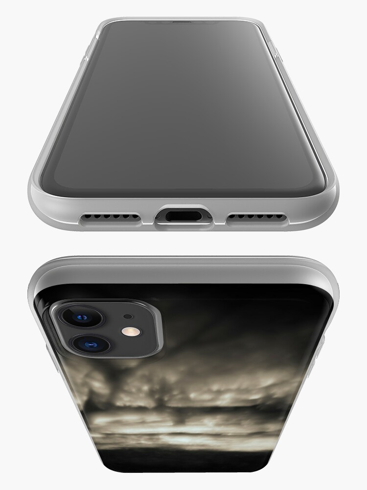 Alternate view of Infrablur iPhone Case & Cover