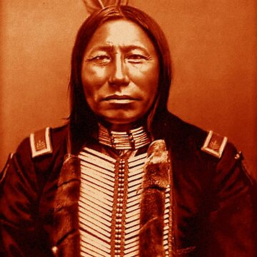 Chief Crow King-The Sioux by truthtopower