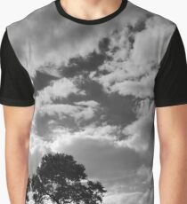 Afternoon stroll  in Birmingham 1 Graphic T-Shirt