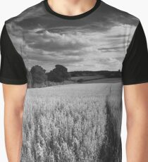 Afternoon stroll in Birmingham 3 Graphic T-Shirt