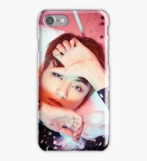 BTS JUNGKOOK WINGS iPhone Case/Skin