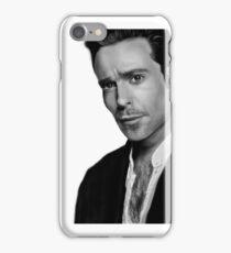 Gaius iPhone Case/Skin