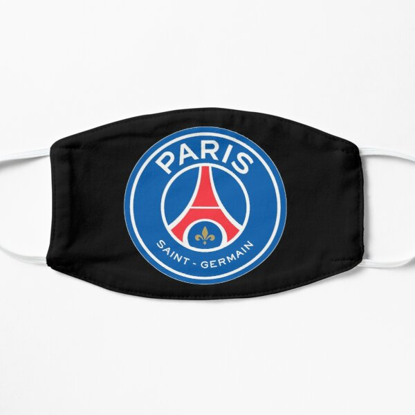 Paris SG Flache Maske