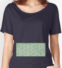 pastel tones Women's Relaxed Fit T-Shirt