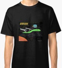 Star Snek - A Tiny Snek Comic Classic T-Shirt