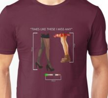 Times Like These... Unisex T-Shirt