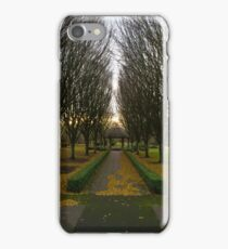 Adare Park iPhone Case/Skin
