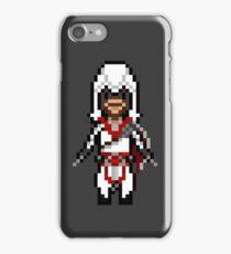 Pixel Ezio Auditore iPhone Case/Skin