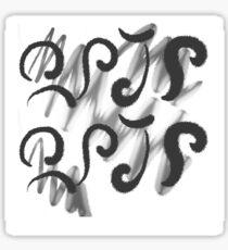 Grey Scale Sticker