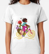 Bahia Bike Ride Classic T-Shirt