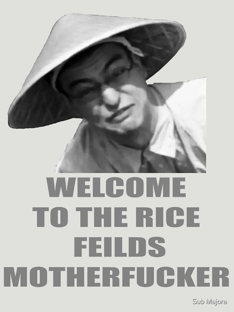 Welcome to the rice feilds - filthyfrank by maxyman245