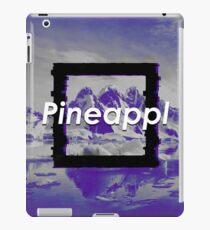 Arctic Hills iPad Case/Skin