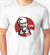 Colonel of the boys T-Shirt