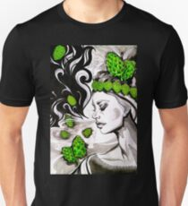 Smell of Fresh Hops Unisex T-Shirt