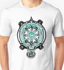 Native Turtle T-Shirt
