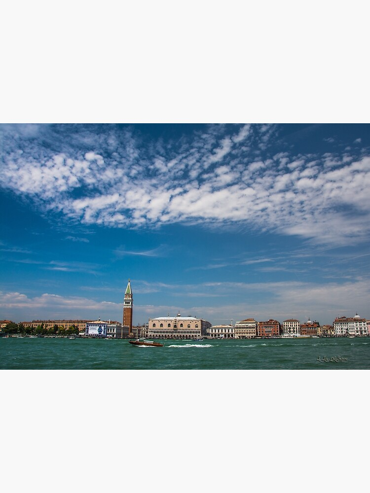 Venice, Italy (Special Edition Series) by leemcintyre