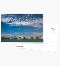 Venice, Italy (Special Edition Series) Postcards