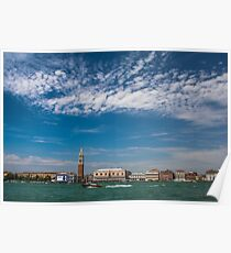 Venice, Italy (Special Edition Series) Poster