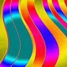 Ribbons 1 by MagsArt