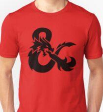 DND Unisex T-Shirt